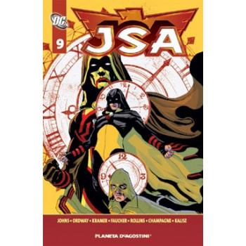 JSA  09