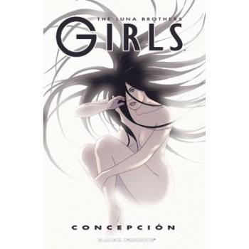 GIRLS CONCEPCION