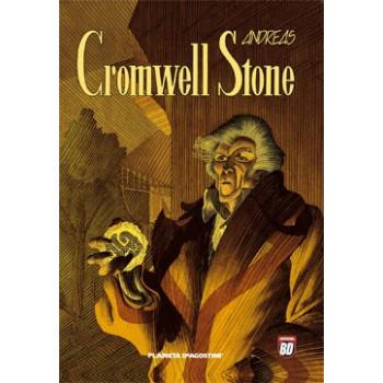 CROMWELL STONE 01