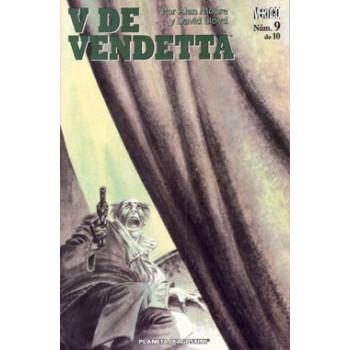V DE VENDETTA 09