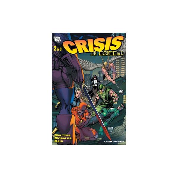 CRISIS DE IDENTIDAD 02