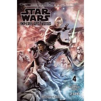 STAR WARS: IMPERIO...
