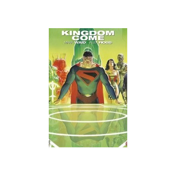 KINGDOM COME (EDICION DELUXE)