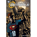 SUPERMAN METROPOLIS 01