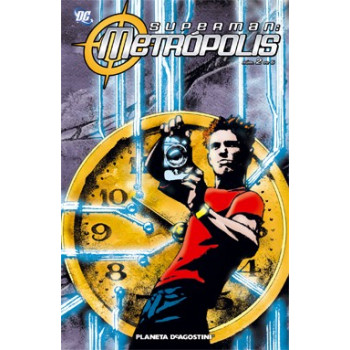 SUPERMAN METROPOLIS 02
