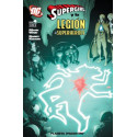 SUPERGIRL Y LA LEGION DE SUPERHEROES 04