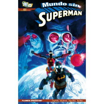 MUNDO SIN SUPERMAN 01