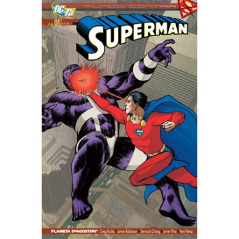 MUNDO CONTRA SUPERMAN 01