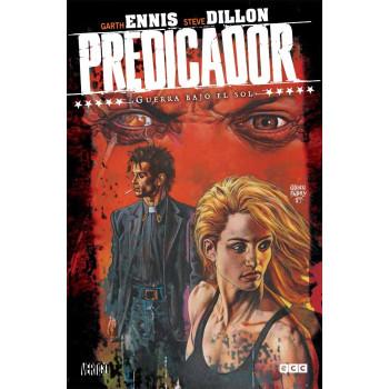PREDICADOR 06 GUERRA BAJO EL SOL