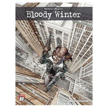 BLOODY WINTER