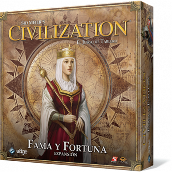 CIVILIZATION - FAMA Y FORTUNA