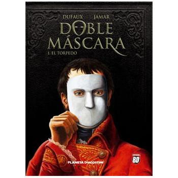 DOBLE MASCARA 01 EL TORPEDO