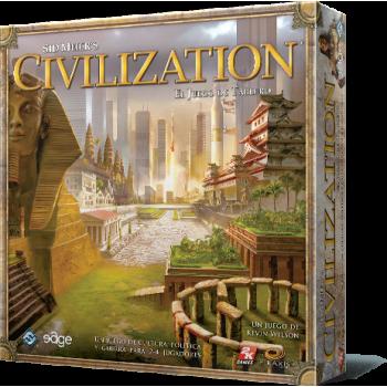 CIVILIZATION - JUEGO DE...