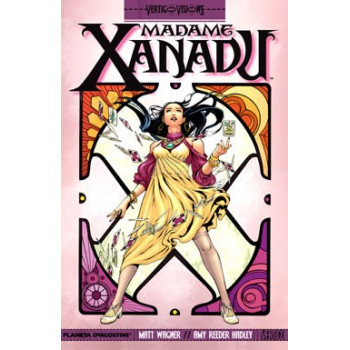 PACK MADAME XANADU (TOMOS 1...