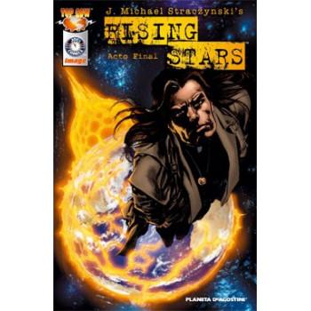 RISING STAR: ACTO FINAL