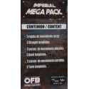 SET DE REGLAS IMPERIAL MEGA PACK