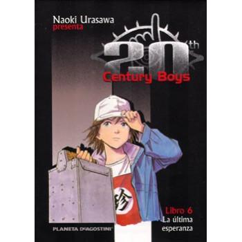 20 CENTURY BOYS 06
