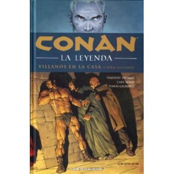 CONAN LA LEYENDA 05