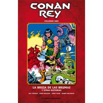 CONAN REY 01