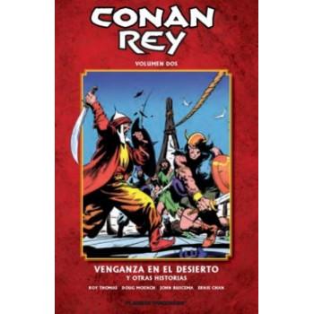 CONAN REY 02