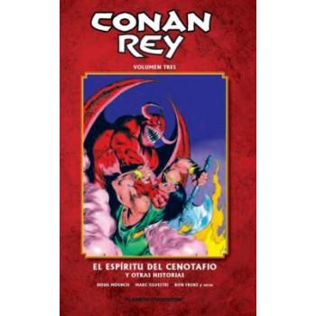 CONAN REY 03