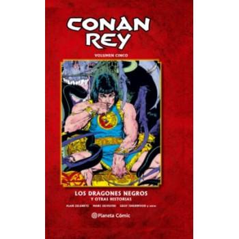 CONAN REY 05