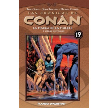 CRONICAS DE CONAN 19