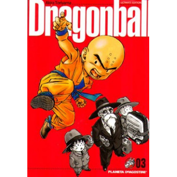 DRAGON BALL 03