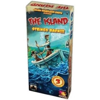 THE ISLAND STRIKE BACK