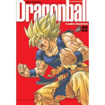 DRAGON BALL Nº22/34