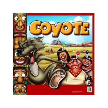 COYOTE (OFERTA)