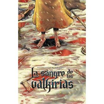 LA SANGRE DE LAS VALKIRIAS