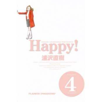 HAPPY! 04