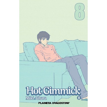 HOT GIMMICK 08