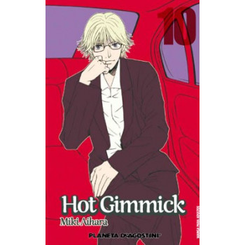 HOT GIMMICK 10
