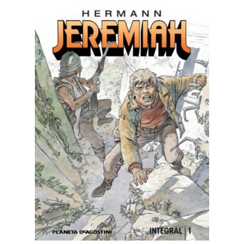 JEREMIAH 01 (NUEVA EDICION)