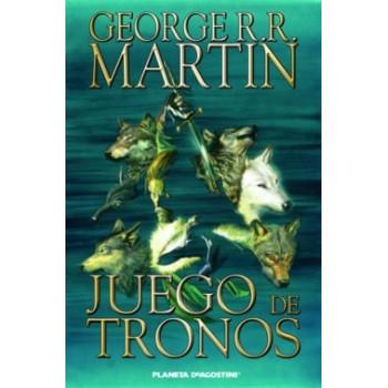 JUEGO DE TRONOS 01