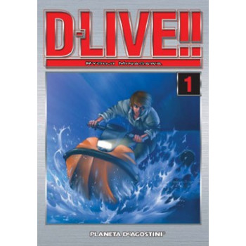 D-LIVE 01