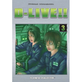 D-LIVE 03