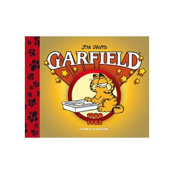 GARFIELD 1980-1982 02