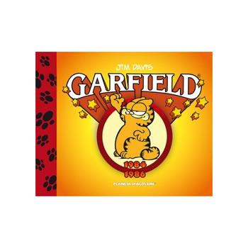 GARFIELD 1984-1986 04