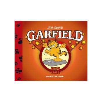 GARFIELD 1990-1992 07