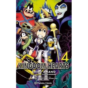 KINGDOM HEARTS II 04