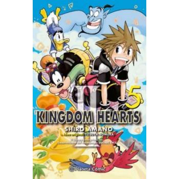 KINGDOM HEARTS II 05