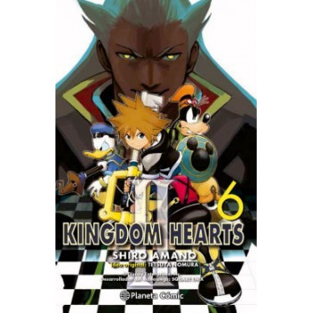 KINGDOM HEARTS II 06