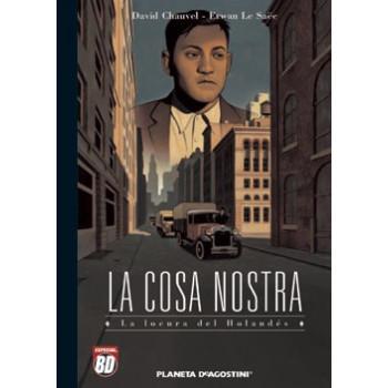 LA COSA NOSTRA 03