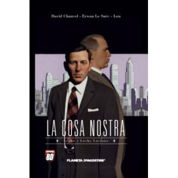 LA COSA NOSTRA 05