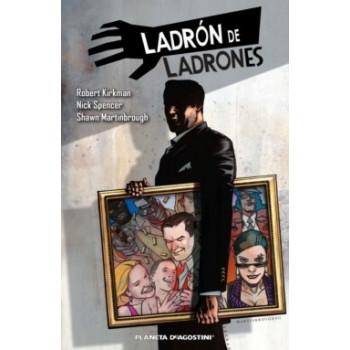 LADRON DE LADRONES 01