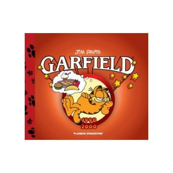 GARFIELD 1998-2000 11