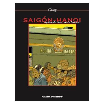 SAIGON-HANOI SEGUIDO DE...
